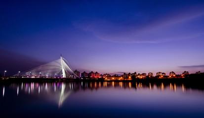Putrajay - Malaysia
