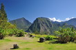 Belvédère de Salazie, La Réunion.