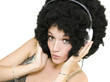 Disco - casque