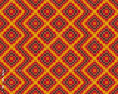 Abstract ancient background Illustration. Vector