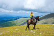 Horseback riding - 34403250