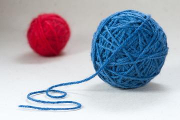 Yarn Balls IV