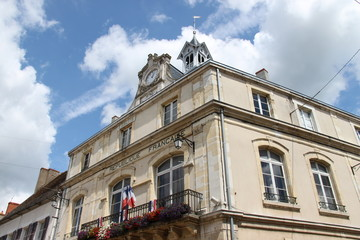Bourgogne - Corbigny