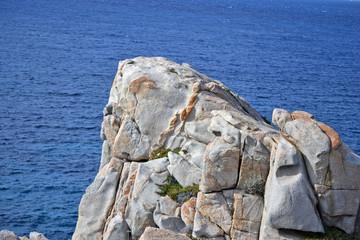 Costa Smeralda - Cippo Punta Bechi (OT)