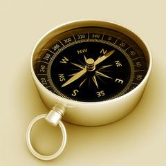 Kompass Compass Bussola