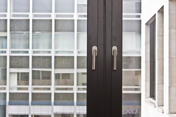 Fenstergriff © Matthias Buehner