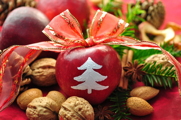 Weihnachten, Symbol