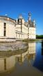 Royal  chateau Shambord, France
