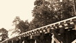 HD - Old railroad_sepia