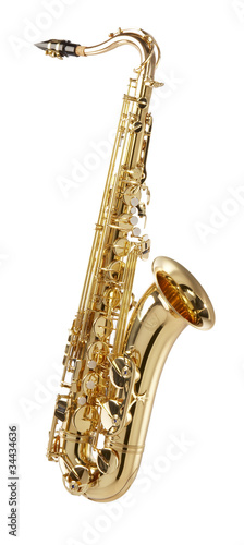 Saxophone - 34434636