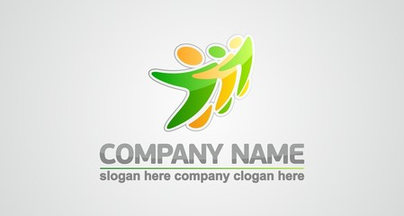 Company Logo - Commerce and Community Team