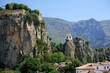 Pueblos de la montaña de Alicante, Guadalest