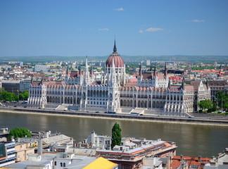 Budapest. Hungary. Cityscape