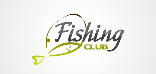 Fishing Club logo
