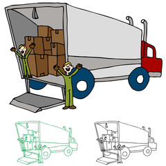 Moving Truck Company