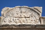 Medusa at Ephesus poster
