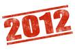 2012 stempel