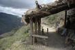 Fortoloreza de Kuélap,Peru
