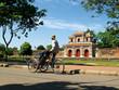 Vietnamese cyclo - 34445216