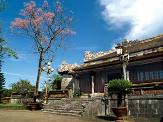 Royal Palace in Hue