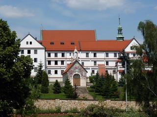 Miniature Chapel, Wieliczka,Poland