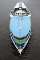 River cruise vessel