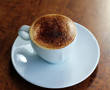 Your Cappucino