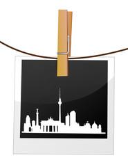 Polaroid Berlin