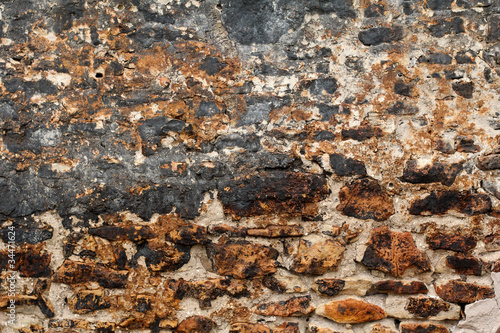 Stone Textured Background