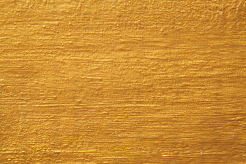 Golden Concrete background