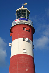 Smeatons tower, Plymouth