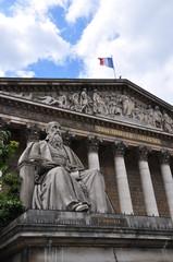 Parlement, Paris