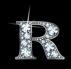 """Diamond """"R"""""""