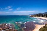 Fototapety Wollongong Beach (Sydney, Australia)