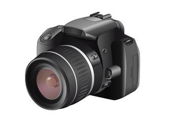 Spiegelreflexkamera DSLR