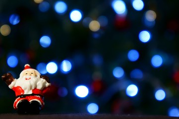 クリスマス サンタクロース