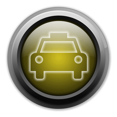 "Yellow Button (Dark/Glow) ""Taxi Cab"""
