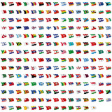 World Flag Mix