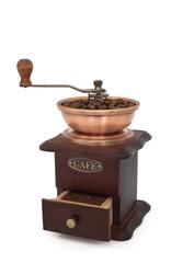 Open Cofee Mill