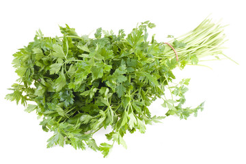 Bunch parsley