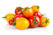 fresh tomato vegetables with