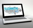 "Mobile Thin Client / Netbook ""Telecommuting"""