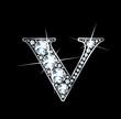 """Diamond """"V"""""""