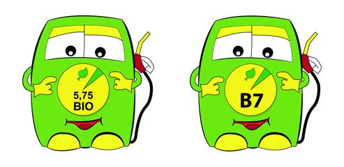 biokomponenty