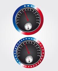 Speedometer usa