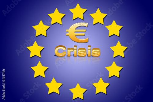 Wirtschaftskrise, Europa