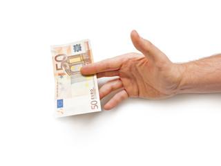 Handgeld