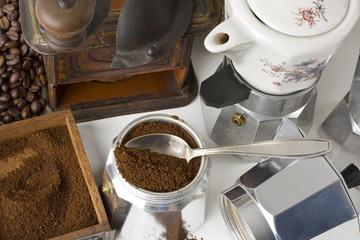 Espresso kochen-2