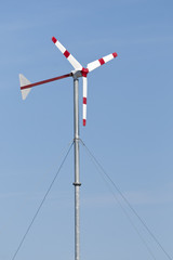 mini power wind- eolico