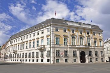 Bundeskanzleramt, Wien